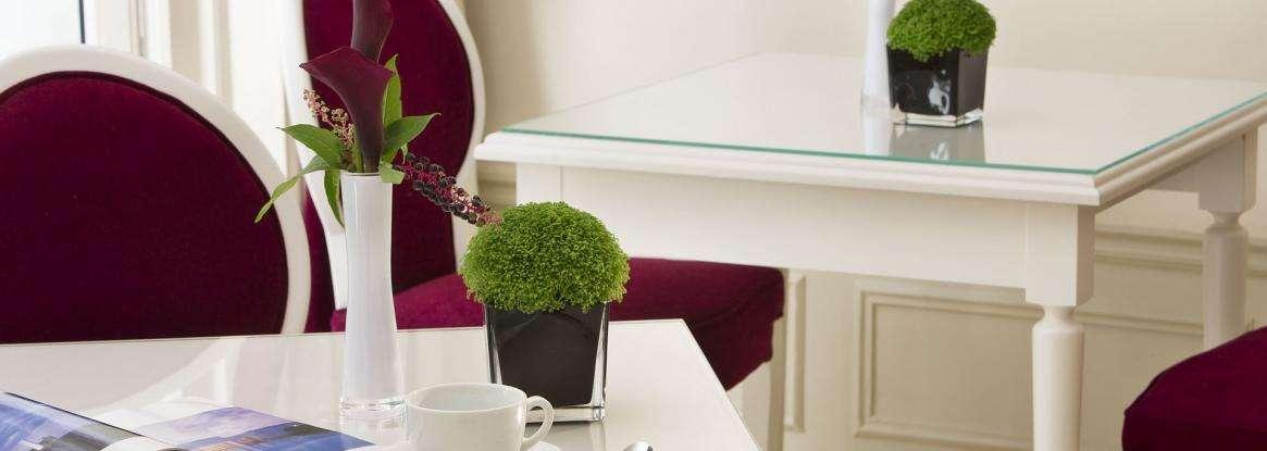Bienvenidos a la nueva página web del Hotel Queen Mary